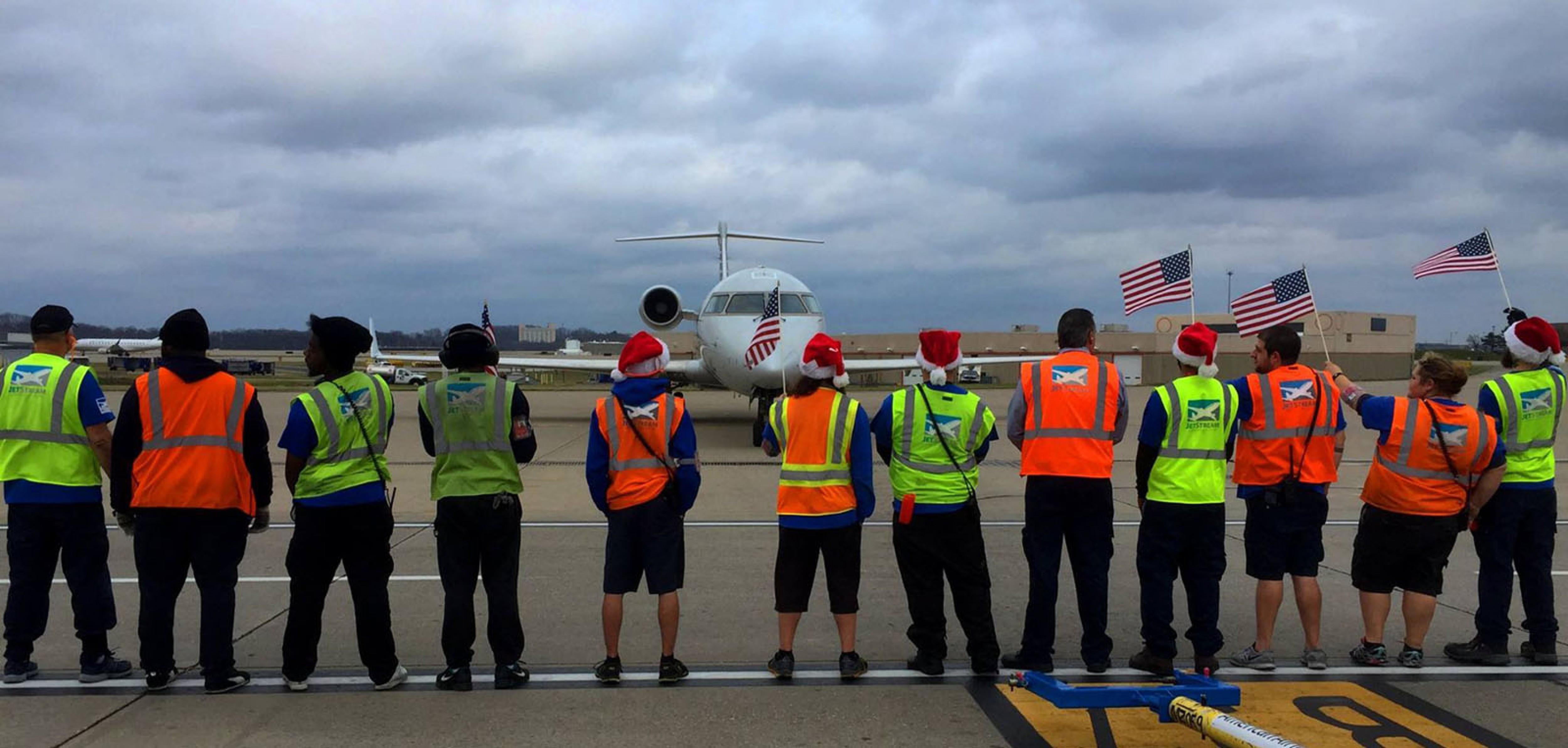 Home Jetstream Ground Services